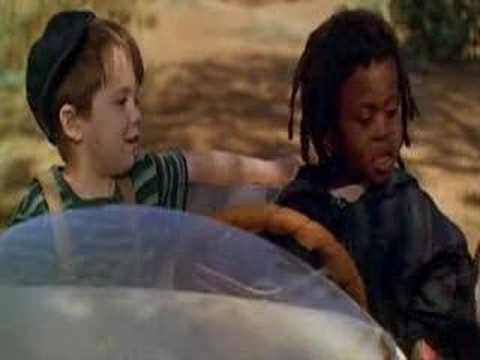 I Have Two Pickles - The Little Rascals