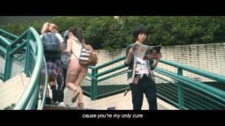 DoughBoy - 狂舞吧 (電影狂舞派主題曲) Official MV - 官方完整版