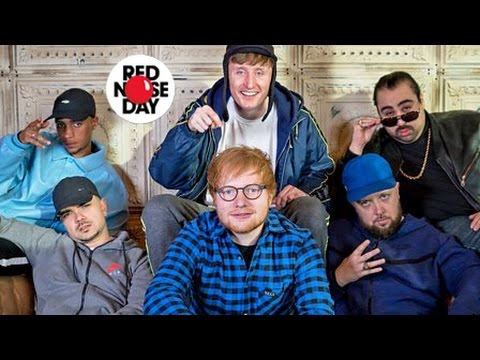 Thumbnail: People Just Do Nothing Feat. Ed Sheeran
