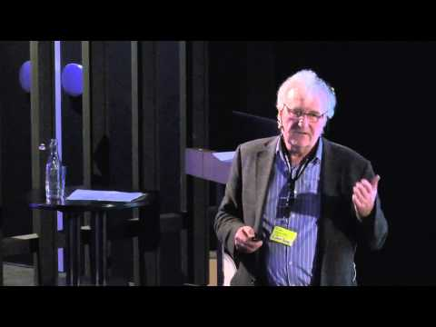 Age of Wonder - Richard Fortey, March 29th 2014