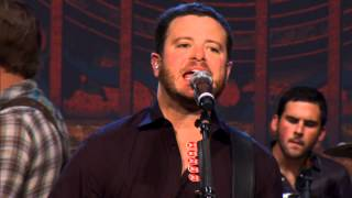 "Wade Bowen ""West Texas Rain"" on The Texas Music Scene"