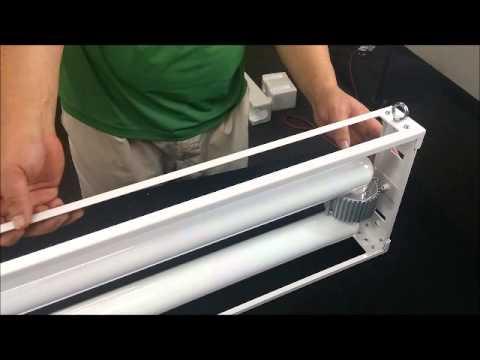 Spl Horticulture Grow Light System 400watt Induction Reflector Sun Lighting