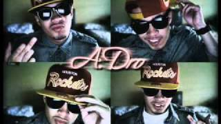 A.Dro- Its Goin Down Tonight