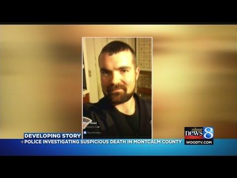 MSP: Montcalm County man's death 'suspicious'