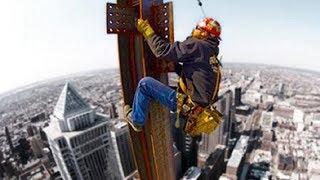 दुनिया की 5 सबसे खतरनाक नौकरियां, जिन्हे आप नहीं करना चाहेंगे The 5 Most Dangerous Jobs In The World