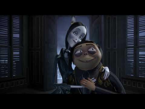 La Famille Addams   Bande annonce officielle