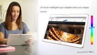 Samsung Galaxy Tab S - Présentation Thumbnail