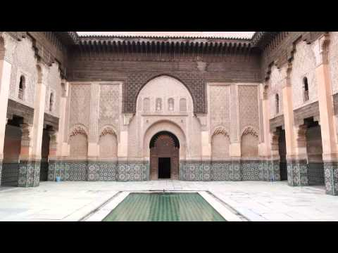 Morocco Architecture: What to See in Morocco's Imperial Cities