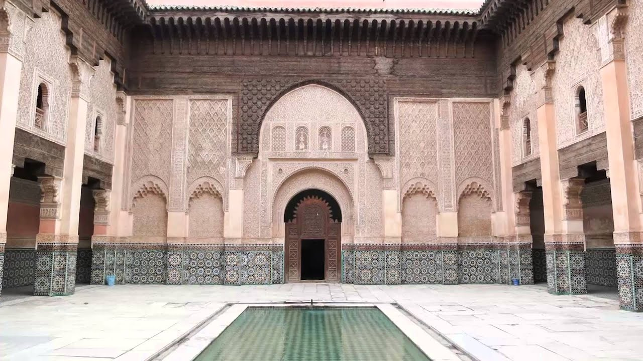 morocco architecture what to see in morocco 39 s imperial