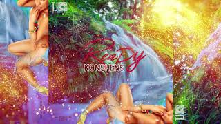 Konshens - Ready (Official Audio)