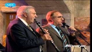 Αντώνης Κυρίτσης & Πέτρο-Λούκας Χαλκιάς 4 - Παραδοσιακὰ
