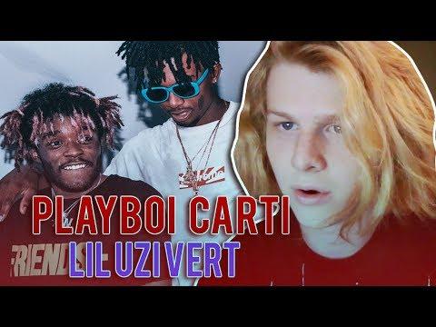 Playboi Carti - wokeuplikethis* ft. Lil Uzi Vert REACTION!!!