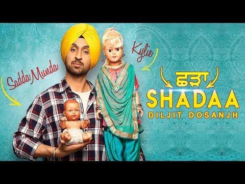 Shadaa l Official Trailer l Diljit Dosanjh l Neeru Bajwa l Dainik Savera