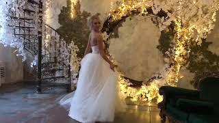 Свадебное платье трансформер Passion