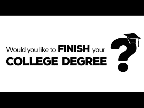 Finish Your Degree 100% Online at Cal State