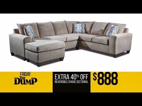Dump Everything Virginia Clearance Sale