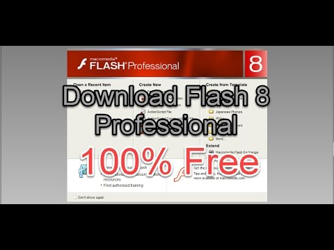 How To Download Macromedia Flash  Free With Working Serial Key