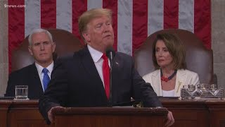 Fact-checking President Trump's State of the Union speech