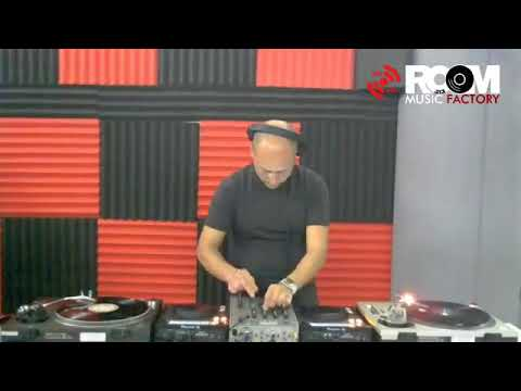 Tony Picozzi@313 Music Factory (Nu Disco-Deep-House-Vinyl)