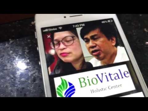 Sintomas ng Colon Cancer from YouTube · Duration:  8 minutes 15 seconds