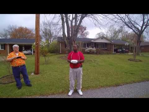 Drone Man Greenville, sc