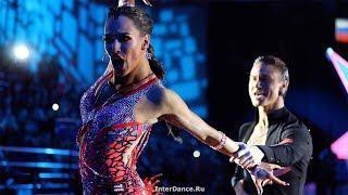 Russian National Championship Latin 2019, Final Presentation