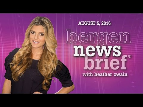 Bergen News Brief, Aug. 5, 2016: A Fort Lee festival, a nature-lovers' 5K and more