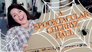 A SPOOKTACULAR CHERRYZ HAUL | UK Home and Lifestyle