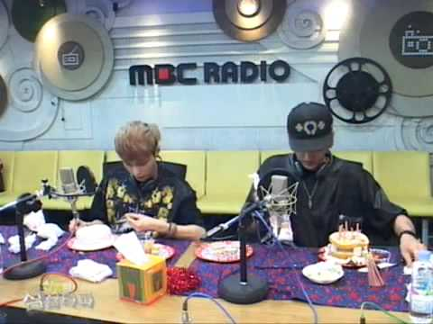 [ENG SUB] 130905 SSTP with Kris, Lay
