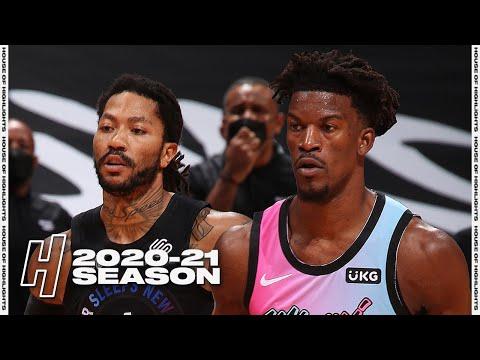 New York Knicks vs Miami Heat - Full Game Highlights   February 9, 2021   2020-21 NBA Season