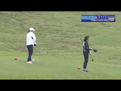 Bermuda Goodwill Tournament 2018 Day Two Tuckers Point