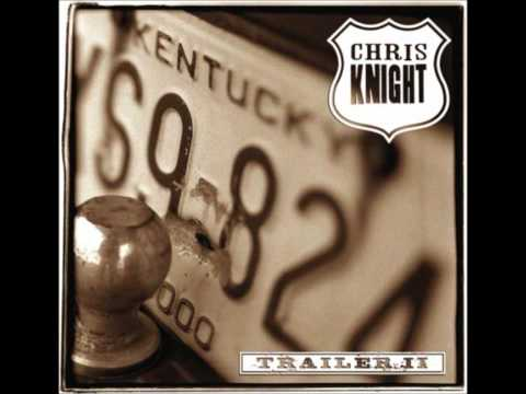 Chris Knight The sound of a train not running