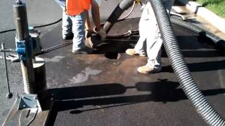 Video Full pothole with core drill 13 min..3gp download MP3, 3GP, MP4, WEBM, AVI, FLV April 2018