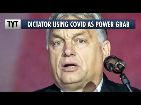 Dictator Exploiting Coronavirus Pandemic To Seize Power