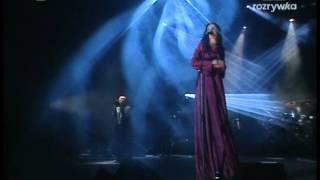 Grawitacja - Justyna Steczkowska koncert