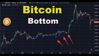 This Is What Bitcoin Bottom Looks Like! (MoonTrix)