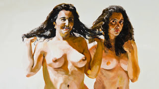 Eric Fischl | Figurative Painting
