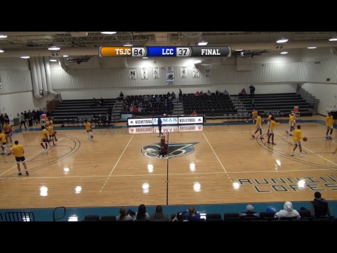 Lamar Community College vs. Trinidad State Junior College (Women's Basketball)