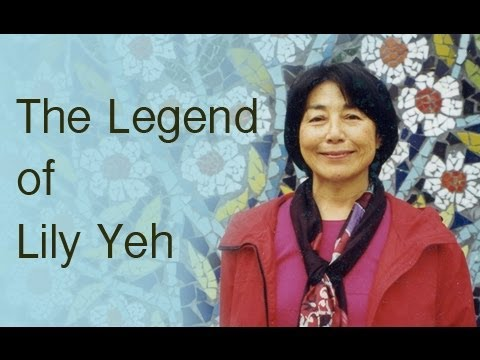 The Legend of Lily Yeh