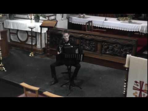 Loro (Egberto Gismonti) - Luca Pignata, accordion [arr. C.Jacomucci]