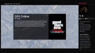 Gta 5 live stream