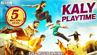KALY PLAYTIME (2021) NEW Released Full Hindi Dubbed Movie | Shebin Benson, Anil K Reji | South Movie