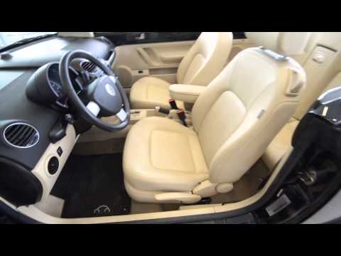 2010 Volkswagen New Beetle Convertible (stk# P2760 ) for sale at Trend Motors VW in Rockaway, NJ
