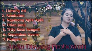"THE BEST ""LAGU JAWA""(ARDIA DIWANG)"