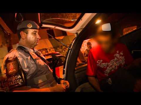 Trailer do filme Força Tática