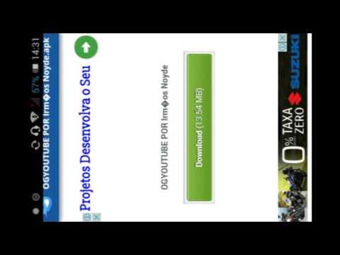 Og youtube apk for android 2 3 6   [MODULE] OG Youtube