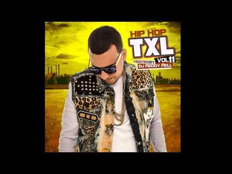Jeremih Ft. Game - Let Loose - Hip Hop TXL Vol 11 Mixtape