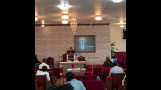 GMBC sermon August 2, 2020