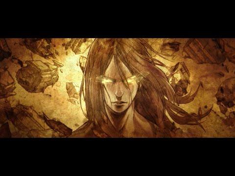 Vidéo JEU VID2O Diablo III -  la Chasseuse de Démons (voix grave)