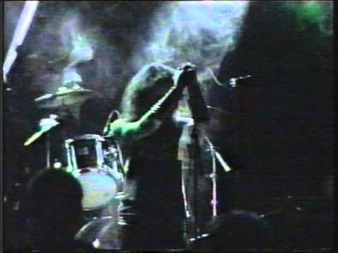 Malign - Fireborn (Live 90's)